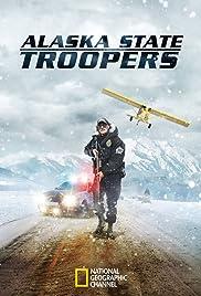 Alaska State Troopers Poster