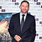 'Knights of the Damned' London premiere