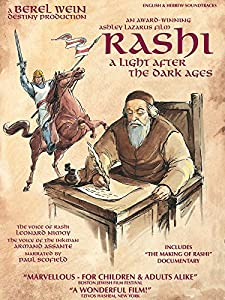 Rashi: A Light After the Dark Ages Israel