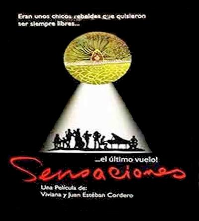 Sensaciones (1991)