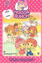 The Hugga Bunch Poster