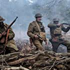 Bates Wilder, Aaron Courteau, and Hiram A. Murray in The Great War (2019)