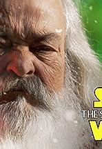 The Santa Menace