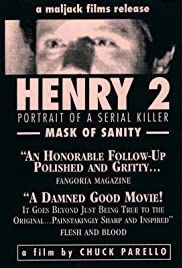 Henry: Portrait of a Serial Killer, Part 2 Poster