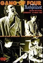 Gang of Four: Live 1983