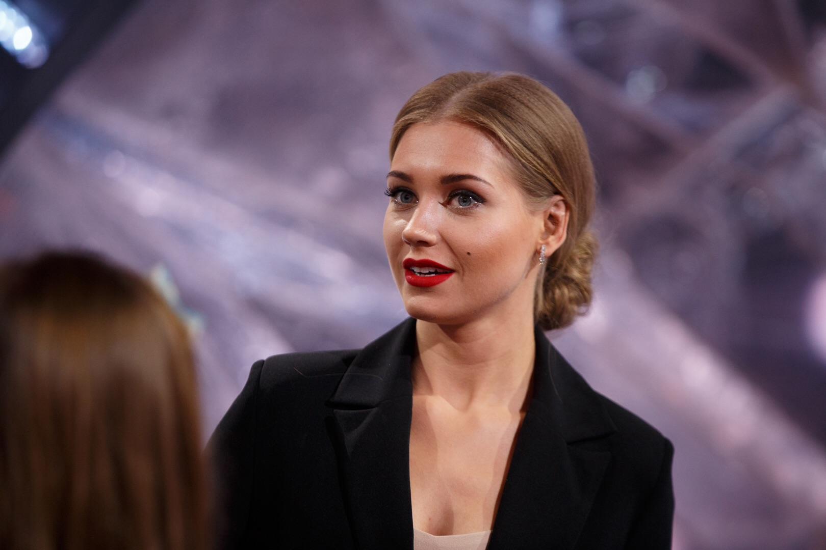 Kristina asmus - 2019 year