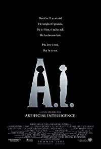 Primary photo for A.I. Artificial Intelligence