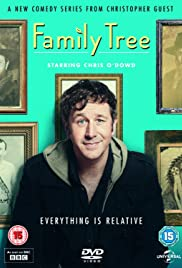 Family Tree Poster - TV Show Forum, Cast, Reviews