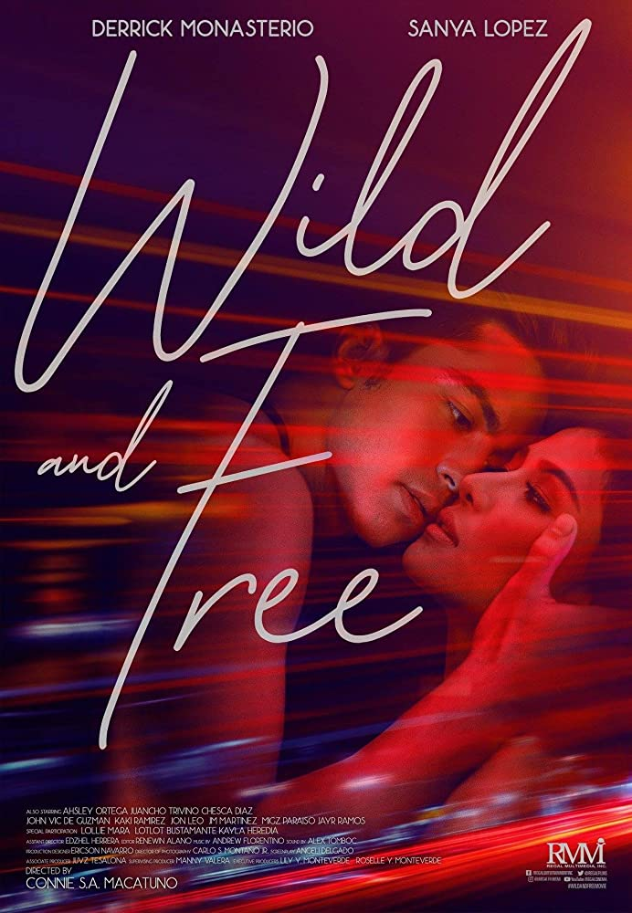 Wild and Free (2018) Full HD