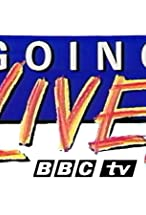 Primary image for Going Live!