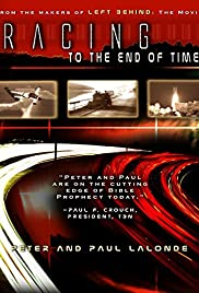Racing to the End of Time Poster
