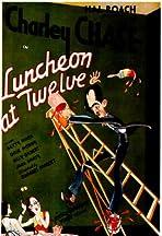 Luncheon at Twelve