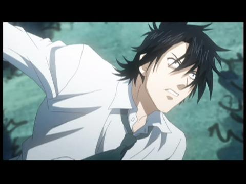 Nabari no Ou 720p torrent