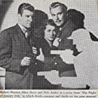 Nils Asther, Ellen Drew, and Robert Preston in The Night of January 16th (1941)