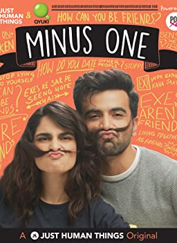 Minus One (TV Series 2019– )