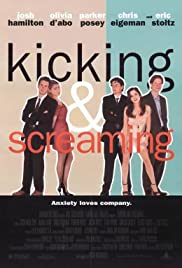 Kicking and Screaming (1995) film en francais gratuit