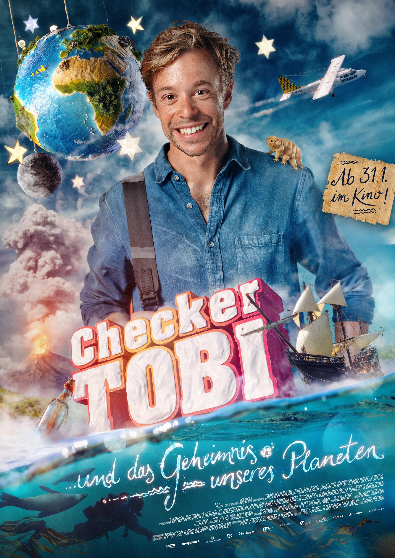 37d8ccda88 Checker Tobi und das Geheimnis unseres Planeten (2019) - IMDb