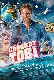 Tobias Krell in Checker Tobi und das Geheimnis unseres Planeten (2019)