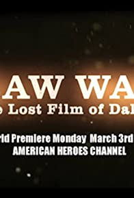 Primary photo for Raw War: The Lost Film of Dak To