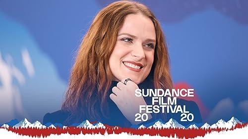 Kajillionaire' Cast Share What Sundance Means to Them video