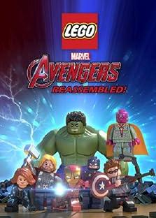 Lego Marvel Super Heroes: Avengers Reassembled (2015 TV Short)