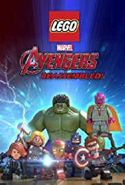 lego marvel super heroes avengers reassembled tv short