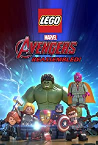 Primary photo for Lego Marvel Super Heroes: Avengers Reassembled