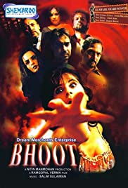 Bhoot (2003) Watch Full Movie Online Download thumbnail