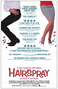 Movie bluray download Hairspray by none [mpeg]
