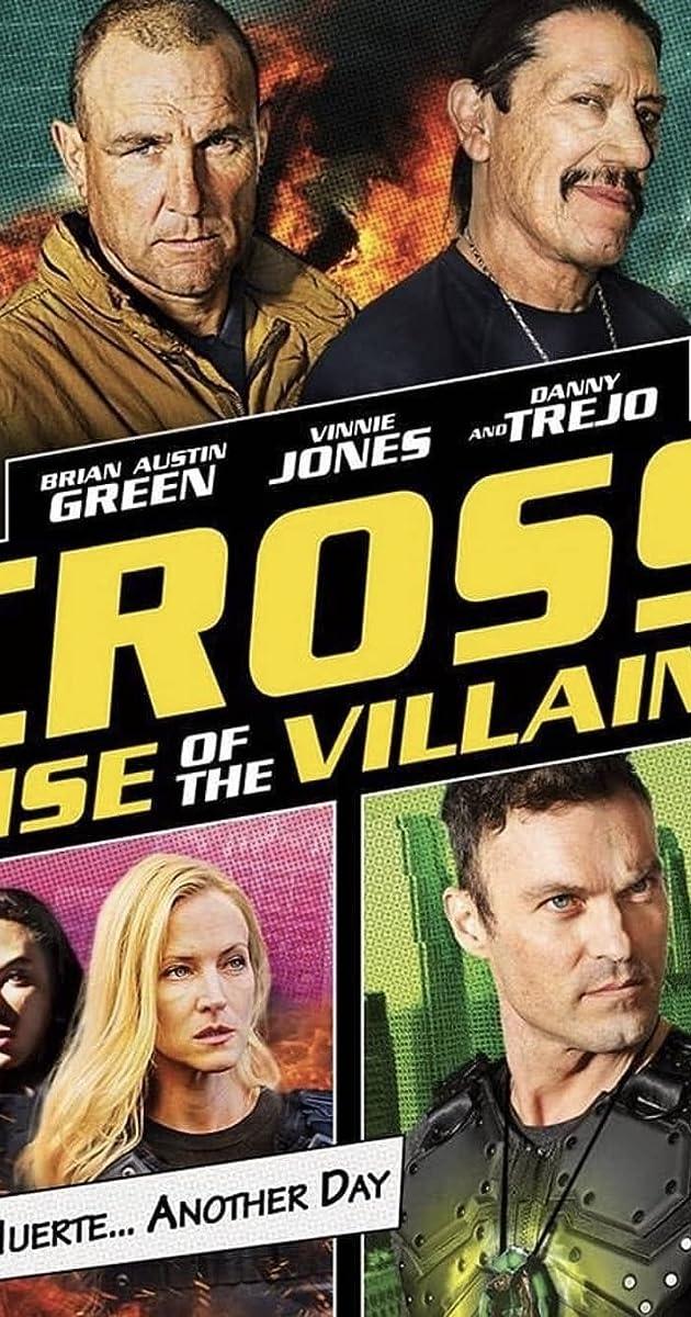 Subtitle of Cross 3