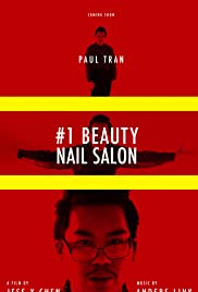 #1 Beauty Nail Salon Poster