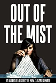 Out of the Mist: An Alternate History of New Zealand Cinema Poster