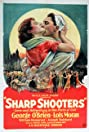 Sharp Shooters (1928) Poster