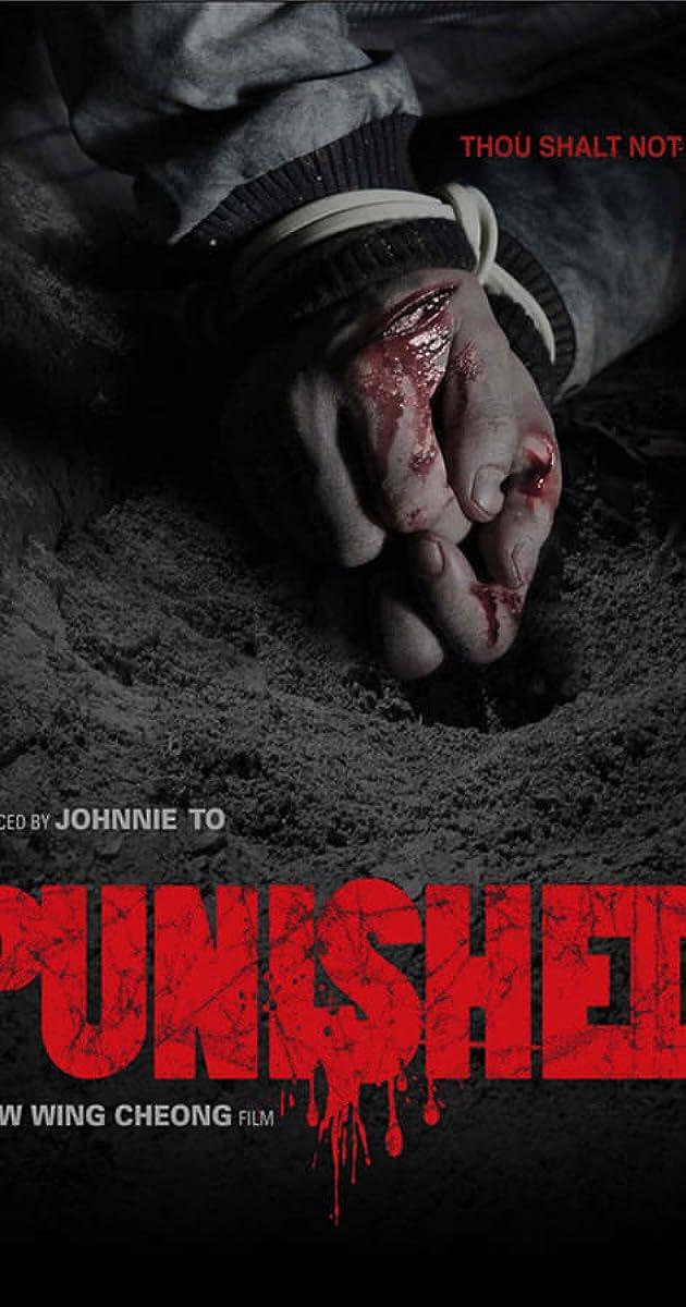 Báo Ứng – Punished (2011)