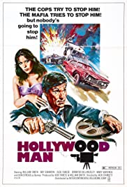 Hollywood Man (1976) Poster - Movie Forum, Cast, Reviews