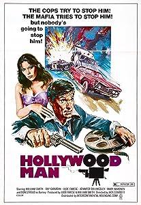 Hollywood Man USA