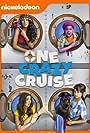 Sydney Park, Kira Kosarin, Rio Mangini, and Benjamin Flores Jr. in One Crazy Cruise (2015)