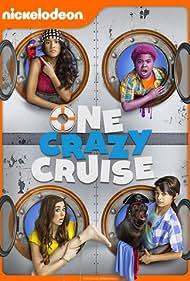 One Crazy Cruise (2015) Poster - Movie Forum, Cast, Reviews