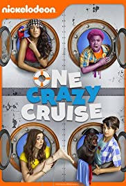 One Crazy Cruise Poster