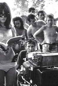 Primary photo for Offene Wunde deutscher Film