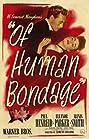Of Human Bondage (1946) Poster