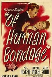 Of Human Bondage(1946) Poster - Movie Forum, Cast, Reviews
