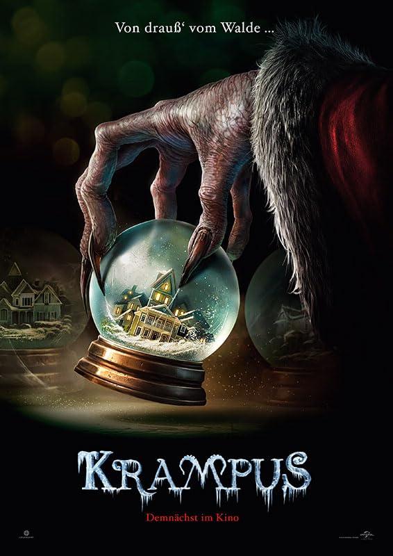 Krampus (2015) Hindi Dubbed