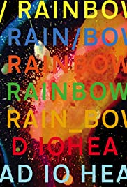 Radiohead: In Rainbows Poster