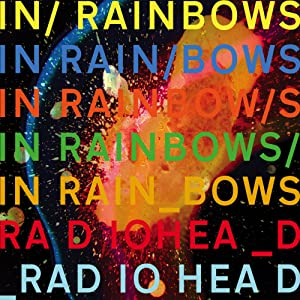 HD movies hollywood free download Radiohead: In Rainbows [HDR]