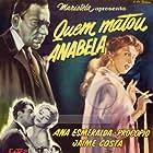 Quem Matou Anabela? (1956)
