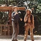 Præriens skrappe drenge (1970)
