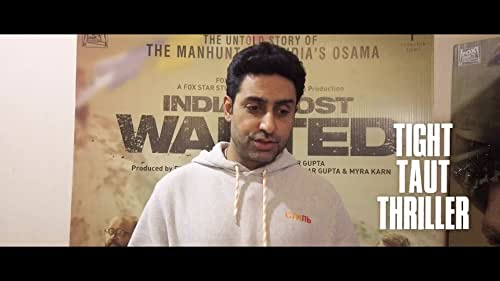 India's Most Wanted | Celebrity Review - 2