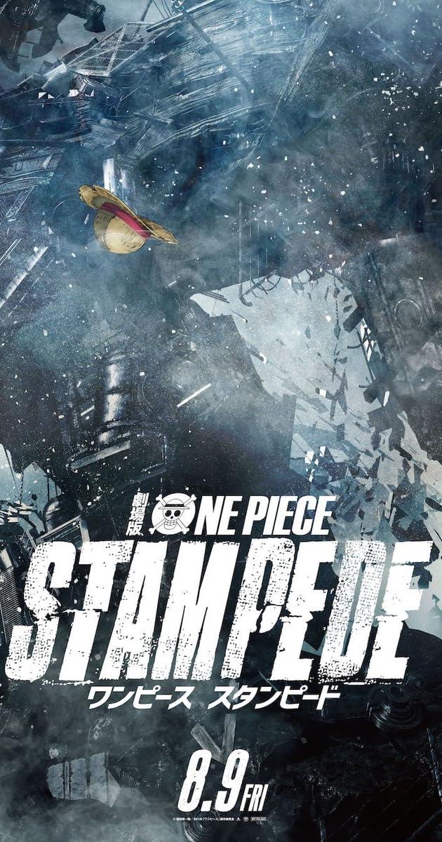 One Piece Imdb