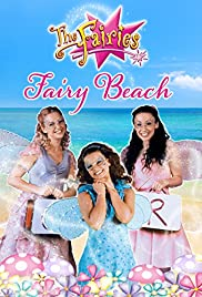 The Fairies: Fairy Beach Poster